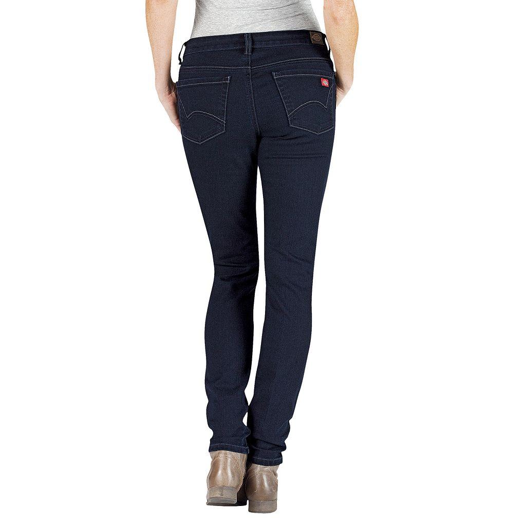 Dickies Slim Fit Skinny Jeans - Women's