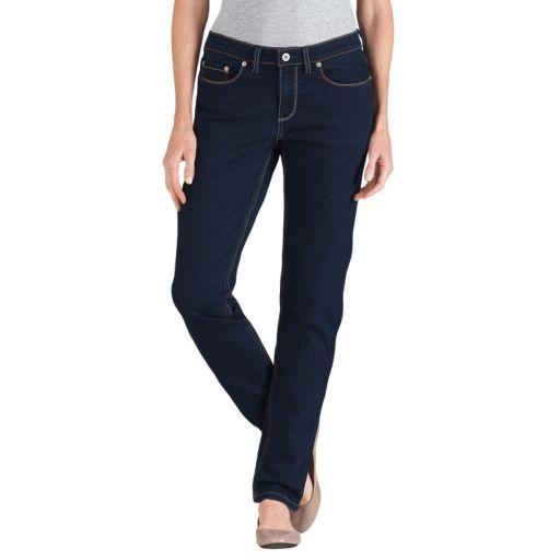 Dickies Curvy Fit Skinny Jeans - Women's