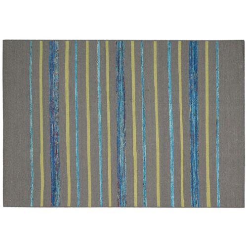 Nourison Spectrum Horizontal Stripes Rug