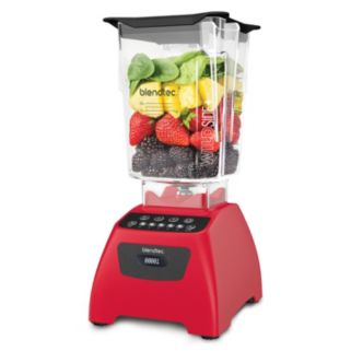 Blendtec Classic Series 575 with WildSide Jar