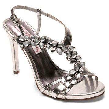 2 Lips Too Too Azalea Women's High Heel Sandals