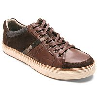 Banana Blues Men's Leather Sneakers