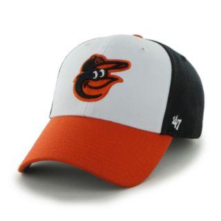 Adult Baltimore Orioles Wool Replica Baseball Cap