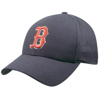 Adult Boston Red Sox Wool Replica Baseball Cap