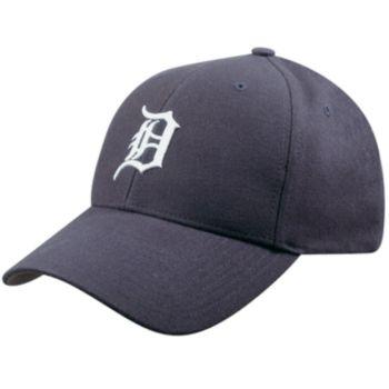 Adult Detroit Tigers Wool Replica Baseball Cap