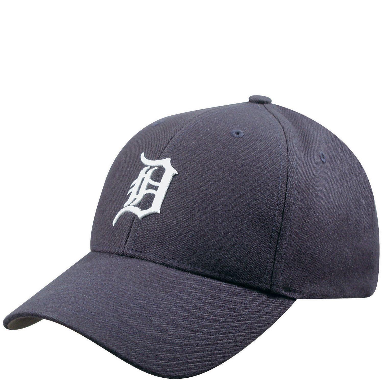 db7bbc7aac8 MLB Detroit Tigers Sports Fan Hats - Accessories