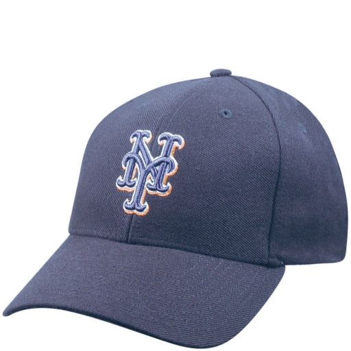 New York Mets Wool Replica Baseball Cap