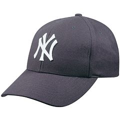 Adult New York Yankees Wool Replica Baseball Cap