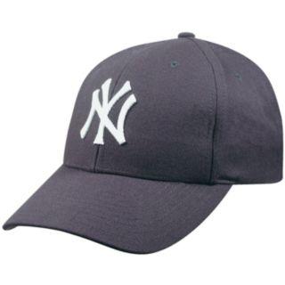 Adult New York Yankees Wool Replica Baseball Cap