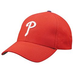 06a8ccfae Adult Philadelphia Phillies Wool Replica Baseball Cap