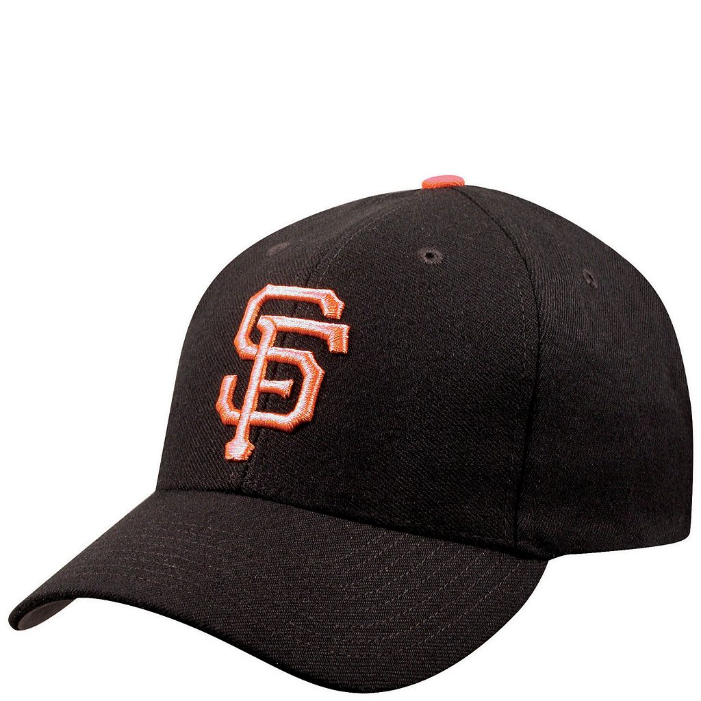 San Francisco Giants Wool Replica Baseball Cap