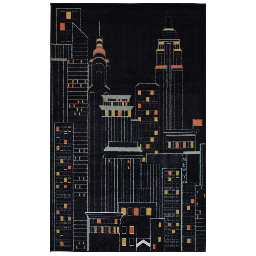 Mohawk® Home New York City Rug - 5' x 8'