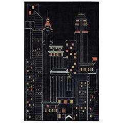 Mohawk® Home New York City Rug - 5' x 8'