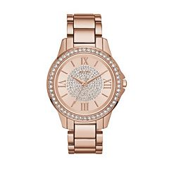 Relic Women's Karsen Crystal Watch