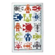 Mohawk® Home Robot Army Rug - 5' x 8'