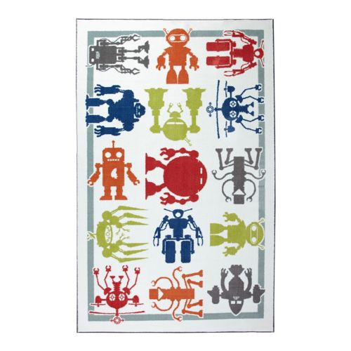 Mohawk® Home Robot Army Rug - 5