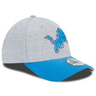 Adult New Era Detroit Lions Change It Up 39THIRTY Classic Cap