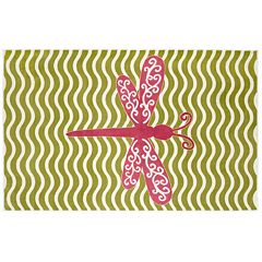 Mohawk® Home Dreamy Dragonfly Rug - 5' x 8'