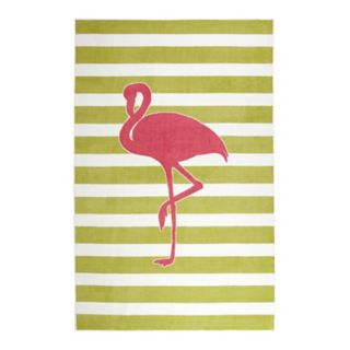 Mohawk® Home Fancy Flamingo Rug - 5' x 8'