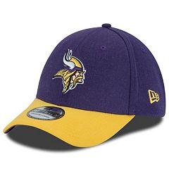 Adult New Era Minnesota Vikings Change It Up 39THIRTY Classic Cap