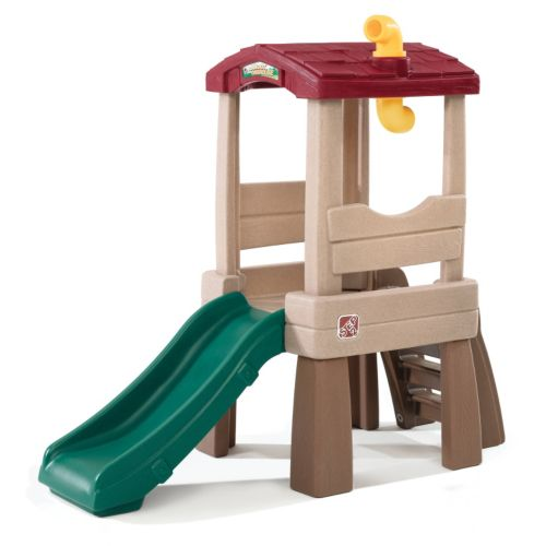 Step2 Naturally Playful Lookout Playhouse