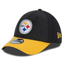 Adult New Era Pittsburgh Steelers Change It Up 39THIRTY Classic Cap