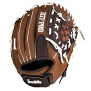 Franklin Sports Adult RTP Pro Series 12 in Left Hand Throw Baseball Glove
