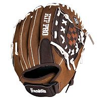 Franklin Adult RTP Pro Series 12-in. Left Hand Throw Baseball Glove