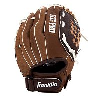 Franklin Youth RTP Pro Series 10-in. Right Hand Throw Baseball Glove