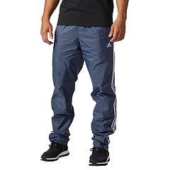 Big & Tall adidas Woven Track Pants