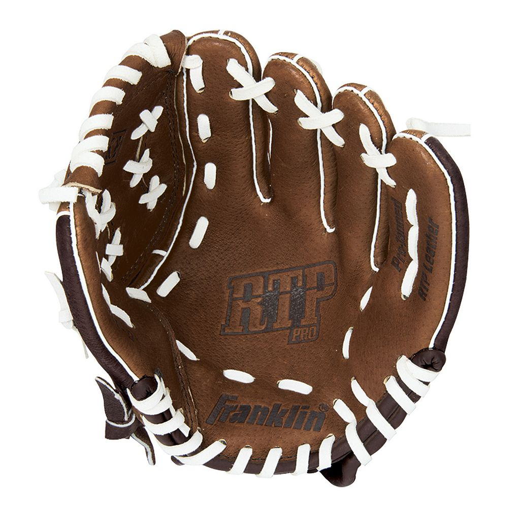 Franklin Youth RTP Pro Series 9-in. Right Hand Throw Baseball Glove