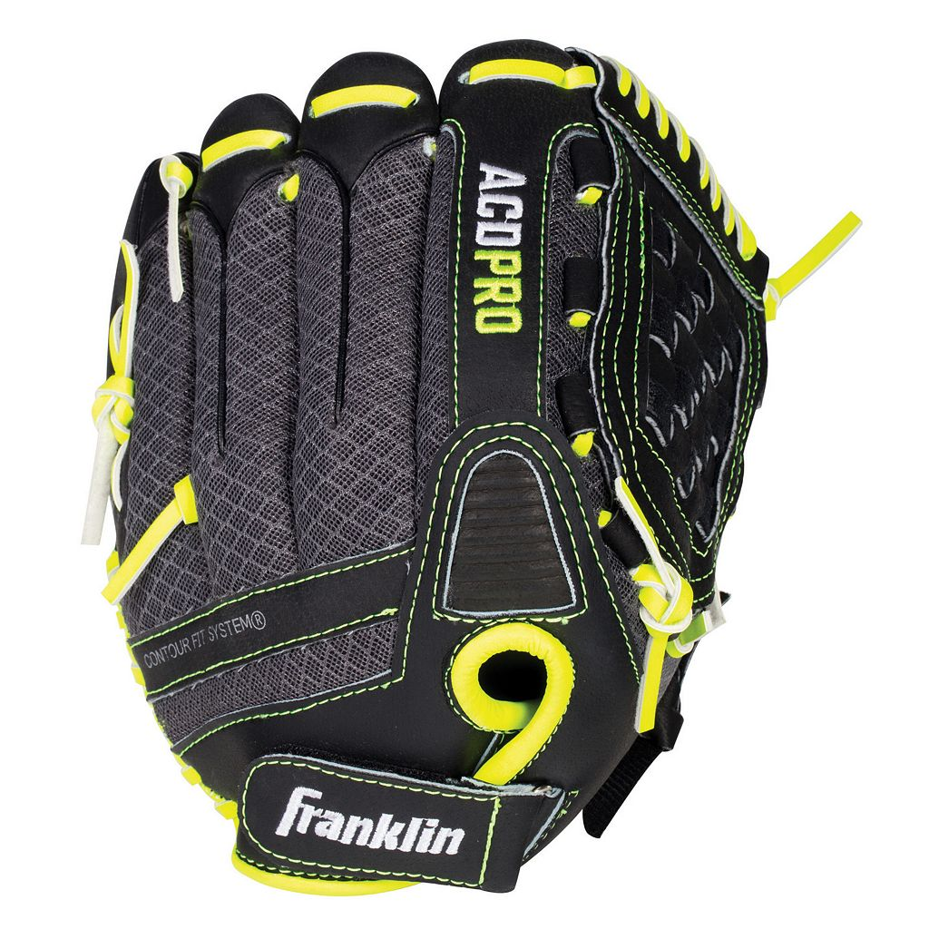 Franklin Youth ACD Pro Series 10-in. Right Hand Throw Baseball Glove
