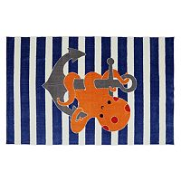 Mohawk® Home Little Octopus Rug - 5' x 8'