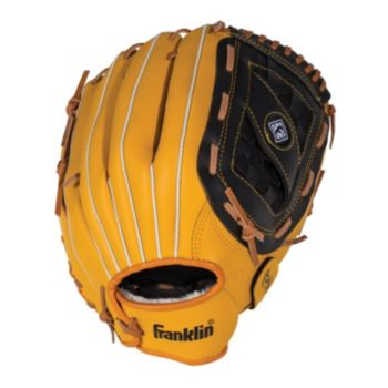 Franklin Sports Adult Field Master Series 14-in. Right Hand Throw Baseball Glove