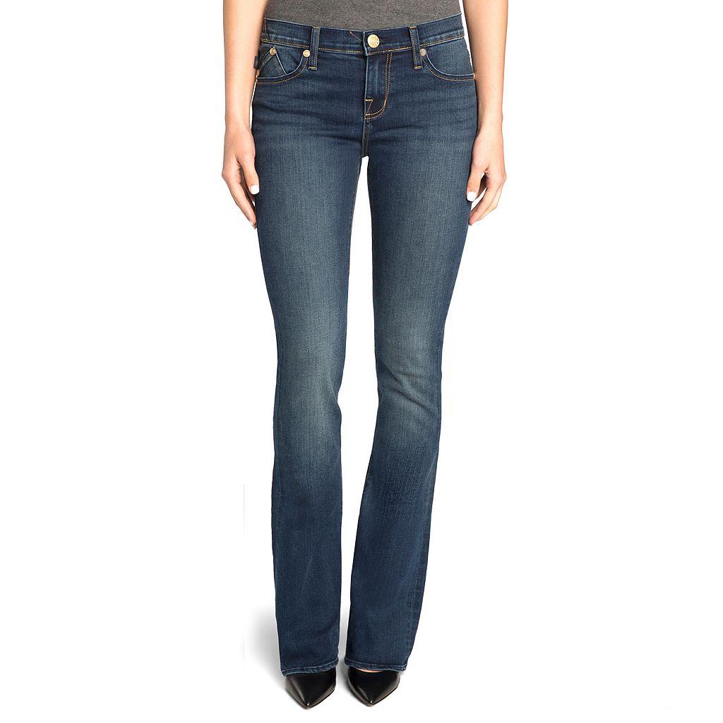 Women's Rock & Republic® Denim Rx™ Kasandra Embroidered Bootcut Jeans