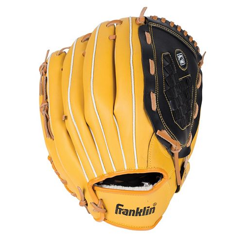 Franklin Sports Adult Field Master Series 13-in. Right Hand Throw Baseball Glove