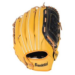 Franklin Sports Adult Field Master Series 12 in Right Hand Throw Baseball Glove