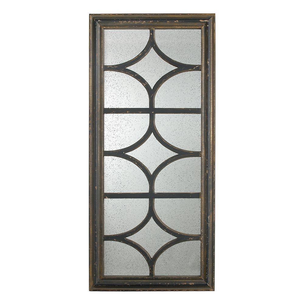 Window pane wall mirror 27 window pane wall mirror teraionfo