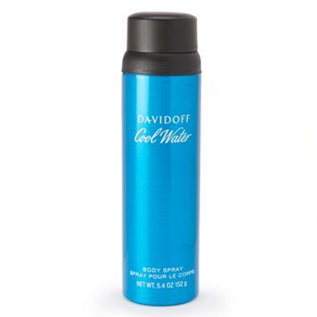 Davidoff Cool Water Men's Body Spray