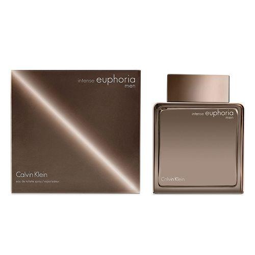 Calvin Klein Euphoria Men Intense Men's Cologne - Eau de Toilette