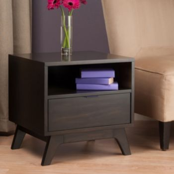 Winsome Monty Side Table