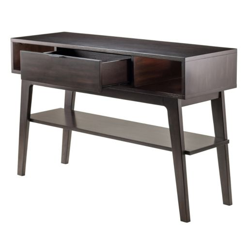 Winsome Monty Console Table
