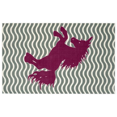 Mohawk® Home Majestic Unicorn Rug - 5' x 8'