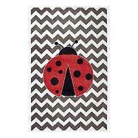 Mohawk® Home Little Ladybug Rug - 5' x 8'