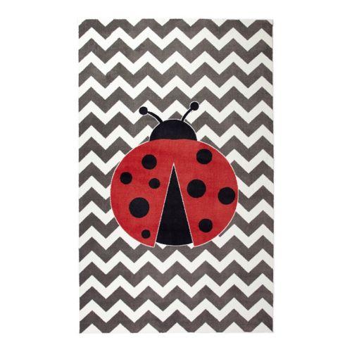 Mohawk® Home Little Ladybug Rug - 5