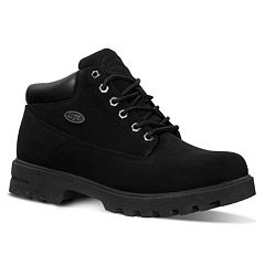 Lugz Empire Men's Water Resistant Ankle Boots