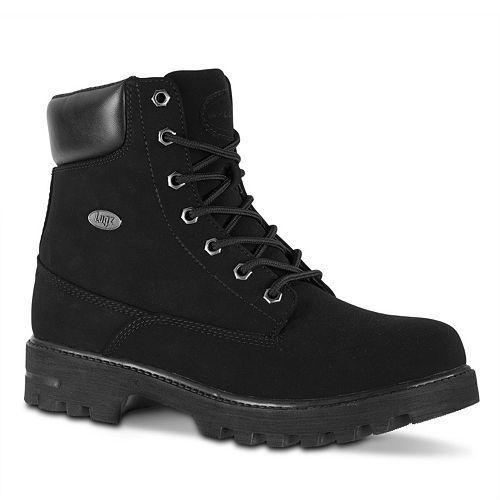 Lugz Empire Men's High-Top Boots