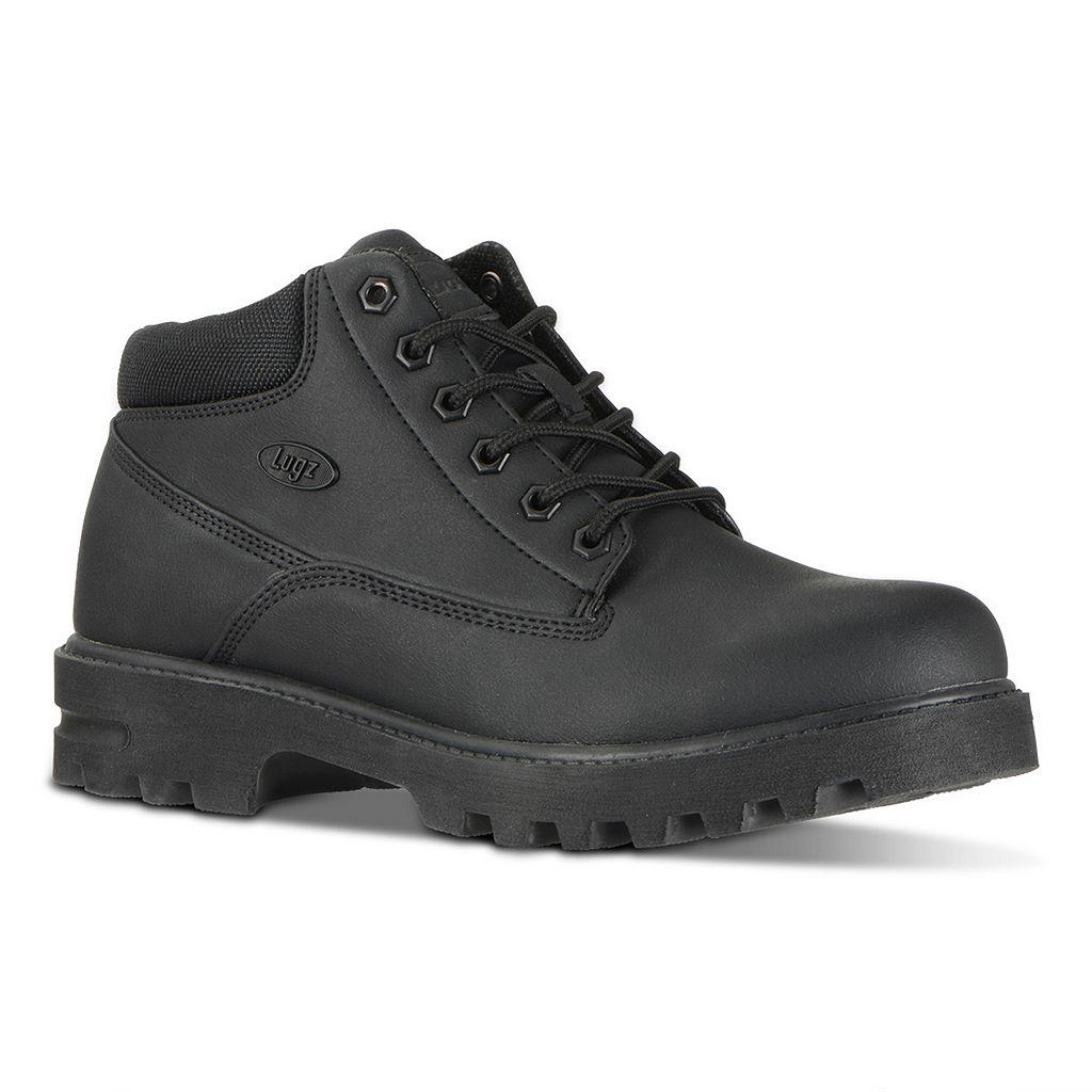 Lugz Empire Men's Scuff Proof Ankle Boots