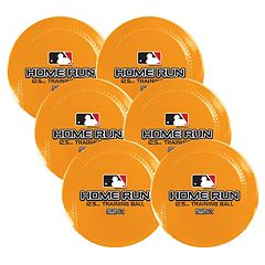 Franklin Sports 6 pkMLB Homerun Training Balls