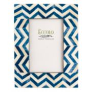 World Traveler Naturals Chevron Frame